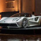 2020 Lotus Evija: Car maker returns to form with 2,000PS electric supercar