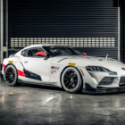 Toyota Supra GR GT4 (2020, A90, fifth generation) photos