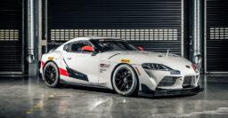 2020 Toyota Supra GT4: BMW Z4 sibling prepares to go racing