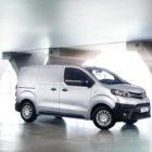 Toyota ProAce Van Compact (2016, first generation, EU) photos