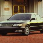 Infiniti I30 (1997, A32, first generation, USA) photos