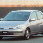 Toyota Prius (1997-2000, NHW10, first generation, JDM) photos
