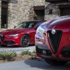 Alfa Romeo Stelvio (2018-2019, Type 949, first generation, USA) photos