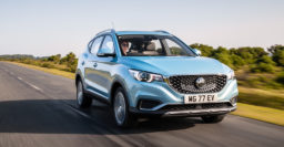 MG ZS EV: £21,495 price extended after first 1,000 cars are sold out