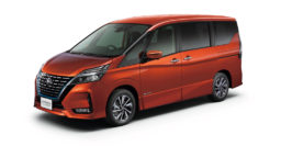 2019 Nissan Serena facelift: New grille, more standard safety tech