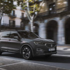 2020 Seat Tarraco FR PHEV: Plug-in hybrid becomes range topping model