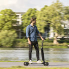 Audi E-Tron Scooter (2021, first generation) photos