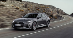 2020 Audi RS6 Avant: Performance wagon is coming to the USA!