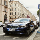 BMW 530e (2020 update, G30, seventh generation 5-Series) photos