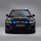 2020 BMW X5 Protection VR6: Incognito SUV for the developing world