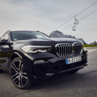BMW X5 xDrive45e (2020, G05, fourth generation) photos