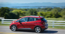2020 Chevrolet Bolt has increased range, same price