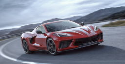 2020 Chevrolet Corvette Stingray starts from US$59,995