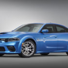 2020 Dodge Charger Hellcat Daytona is the car's 3420th special edition