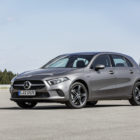 Mercedes-Benz A250e (2020, W177, fourth generation) photos