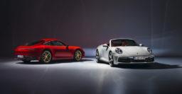 2020 Porsche 911 Carrera: Base model 992 finally released