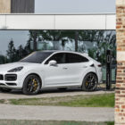 Porsche Cayenne Turbo S E-Hybrid SUV & Coupe (2020, E3) photos