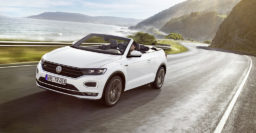 2020 Volkswagen T-Roc Cabriolet replaces Golf and Beetle convertibles
