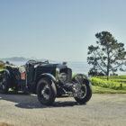 Bentley Team Blower (1929, HB 3403, 4½ Litre) photos