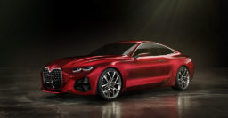 2020 BMW 4-Series coupe: Ugly grille previewed by Concept 4
