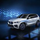 BMW i Hydrogen Next concept (2019, G05, fourth generation X5) photos