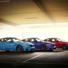 BMW M4 Edition M Heritage (2020, F82, first generation) photos