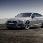 Audi A5 Sportback (2020 facelift, Type 8W6, second generation) photos