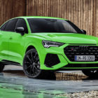 Audi RS Q3 Sportback (2020, Type F3, second generation) photos