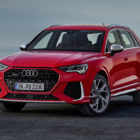 Audi RS Q3 (2020, Type F3, second generation) photos