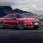 Audi S5 TDI coupe (2020 facelift, 8W6, second generation) photos