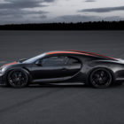 Bugatti Chiron Super Sport 300+ (2020, first generation) photos