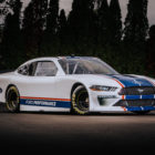 Ford Mustang NASCAR Xfinity Series race car (2020) photos