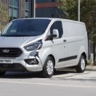 Ford Transit Custom Plug-in Hybrid (2020, first generation) photos