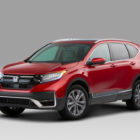 2020 Honda CR-V Hybrid: Accord powertrain adopted for crossover