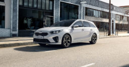 2020 Kia Ceed Sportswagon PHEV: Green and sexy, but not fast