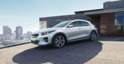 2020 Kia Xceed PHEV: Crossover hatch gains plug-in hybrid option