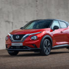 2020 Nissan Juke: Radical city SUV is reborn, but not for America