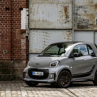 2020 Smart ForTwo EQ, ForFour EQ facelift has same old powertrain