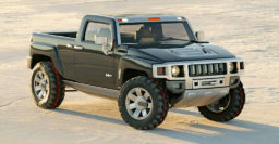 Hummer brand could be used for new electric pickup trucks and SUV