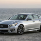 Infiniti Q70 axed in the US & Canada, leaves just one sedan in range