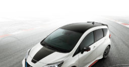 2019 Nissan Note Nismo S Black Edition: everything wrong with the company