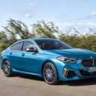 2020 BMW 2-Series Gran Coupe: FWD/AWD challenger to CLA