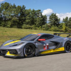 Chevrolet Corvette C8.R (2020, eighth generation) photos