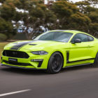 2020 Ford Mustang R-Spec: Supercharged V8 only for Australia