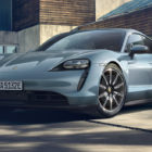 2020 Porsche Taycan 4S: Two battery & powertrain options for entry model