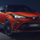 Toyota C-HR 2L Hybrid (2020 facelift, AX10, first generation, EU) photos