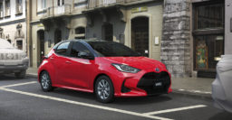 2020 Toyota Yaris: New platform, funkier styling, but not for the US