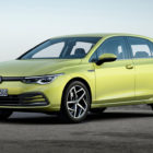 2020 Volkswagen Golf Mark VIII: Very familiar, yet very different too