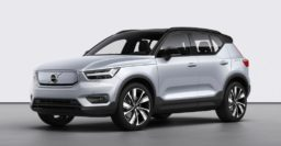 2020 Volvo XC40 Recharge: Stupid name for first EV, awesome specs