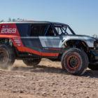 Ford Bronco R Race Prototype (2019, sixth generation) photos
